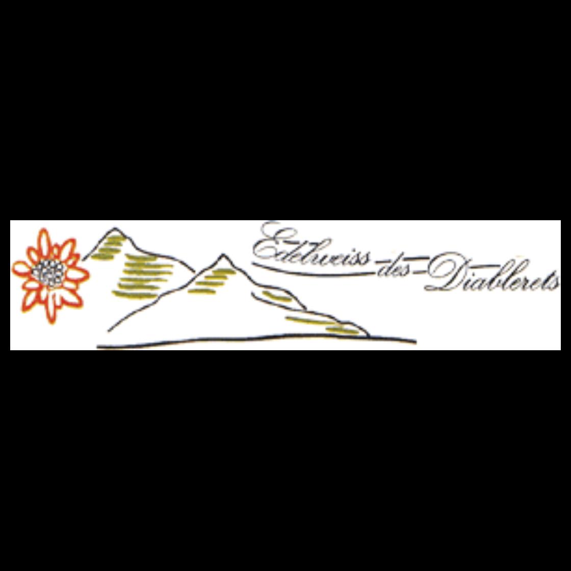 Logo EDELWEISS DES DIABLERETS