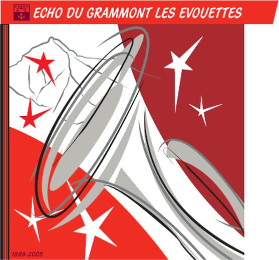 Logo ECHO DU GRAMMONT