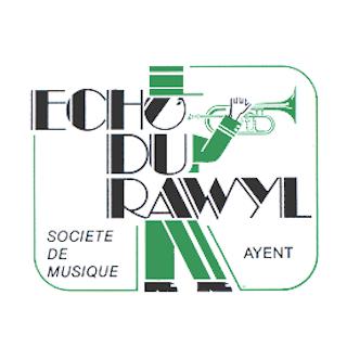 Logo ECHO DU RAWYL