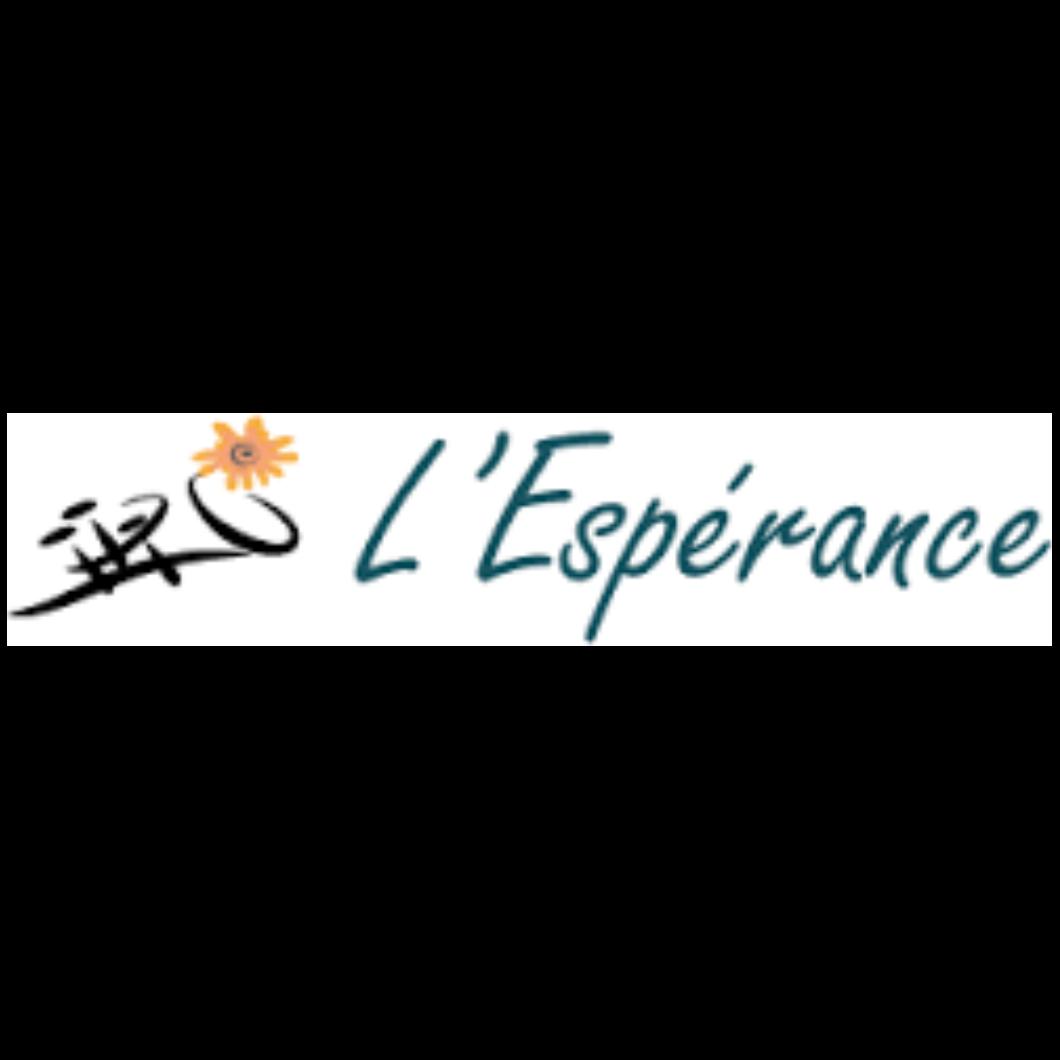 Logo ESPERANCE