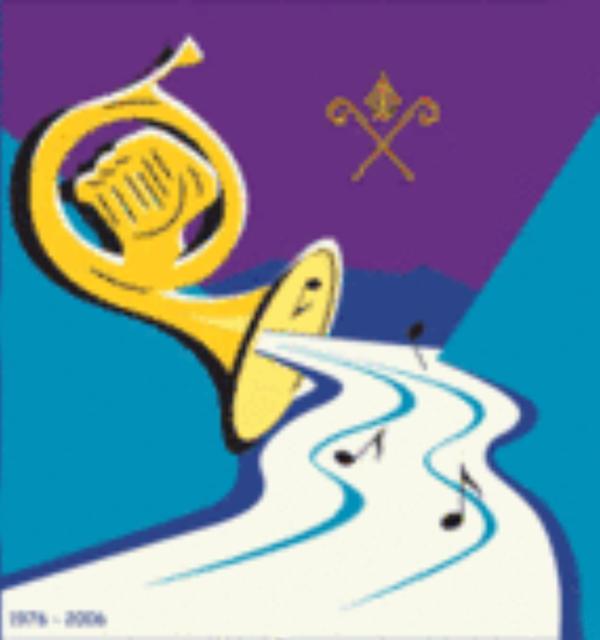 Logo JUGENDMUSIK belalp
