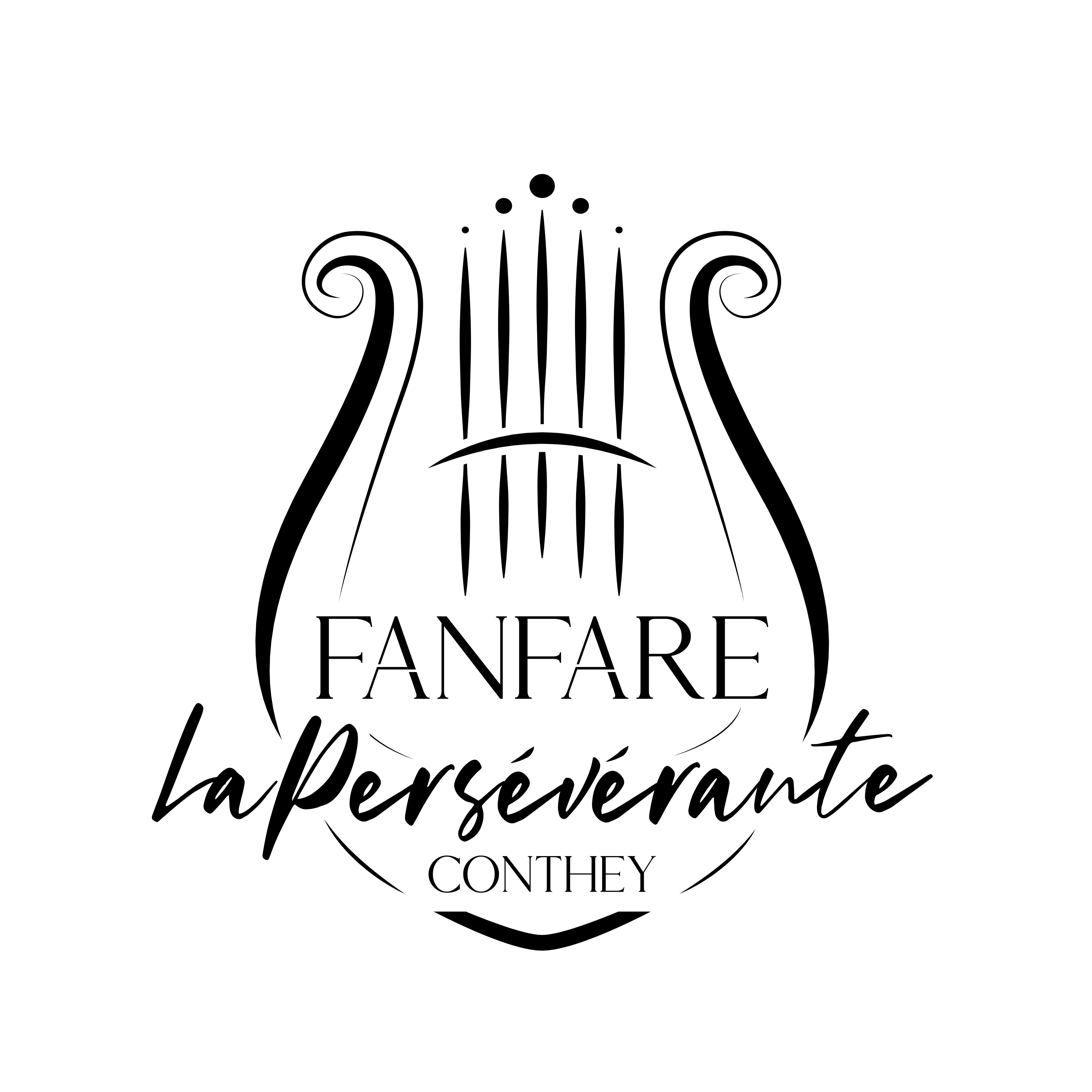 Logo PERSEVERANTE
