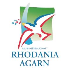 Logo RHODANIA