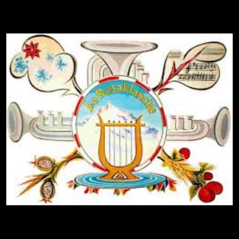 Logo ROSABLANCHE