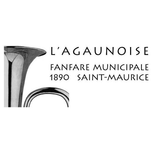 Logo AGAUNOISE